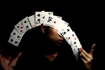 social work magic trick